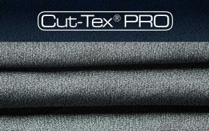 Cut-Tex PRO High Performance Cut Resistant Fabric