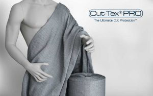 Cut-Tex-PRO Cut Resistant Fabric