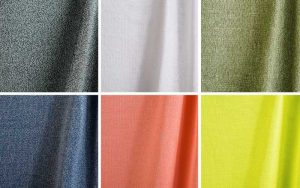 Cut-Tex-PRO Cut Resistant Fabric Colours