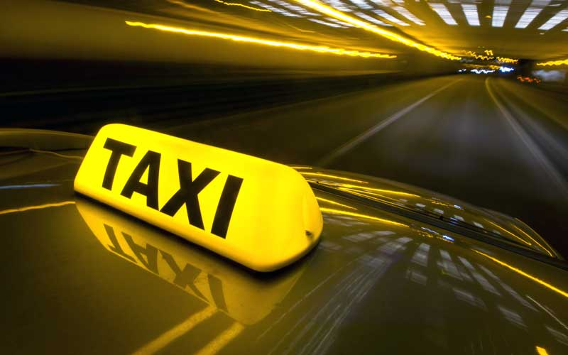 Slash Resistant Clothing Taxi Drivers