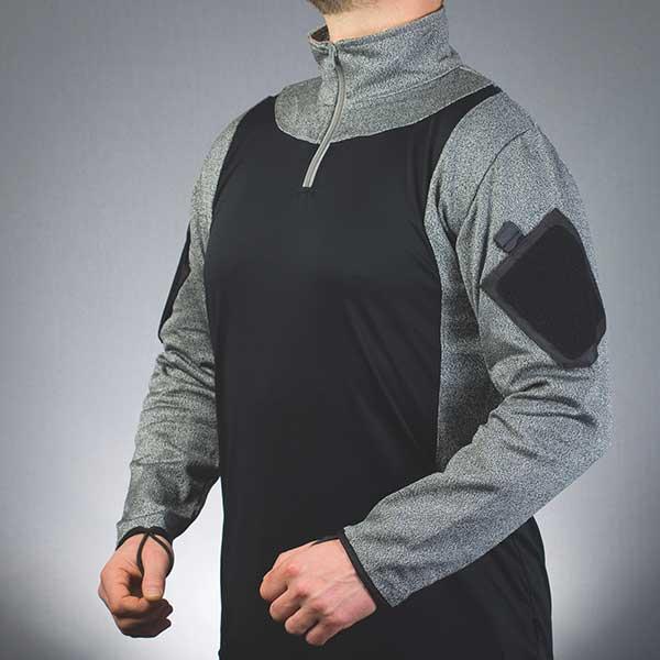 Slash Resistant Combat Shirt