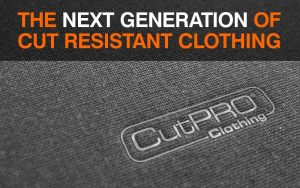 Cut-PRO Cut Resistant Clothing Brand