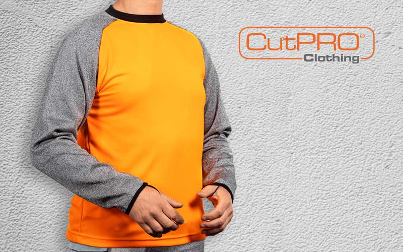 Cut-PRO Cut Resistant Shirts