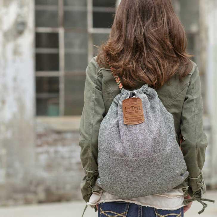 Loctote Cut Resistant Bag Cut-Tex PRO