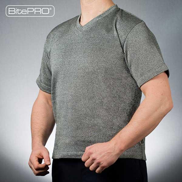 BitePRO Bite Resistant T-Shirt