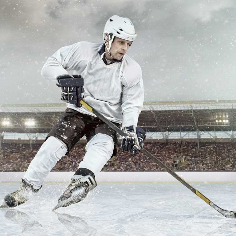 Cut Resistant Fabric for Ice Hockey - Cut-Tex-PRO