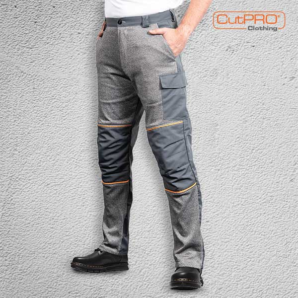 CutPRO Cut Resistant Trousers